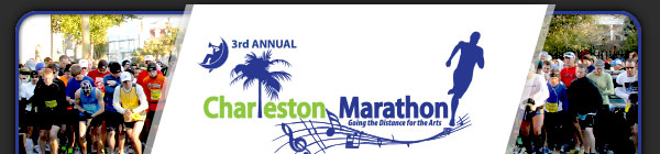 Save up to 10 Dollars on Charleston Marathon! Code: ACT10 - Marathon & Half marathon, ACT5 - 5K and Bike Ride, http://www.active.com/marathon/charleston-sc/charleston-marathon-half-marathon-shrimp-and-grits-5k-bike-ride-2013