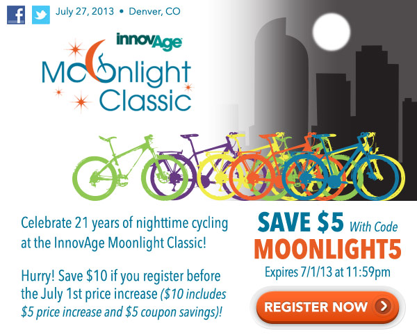 5 Dollars Off InnovAge Moonlight Classic Registration! Code: MOONLIGHT5, https://endurancecui.active.com/event-reg/select-race?e=4158001