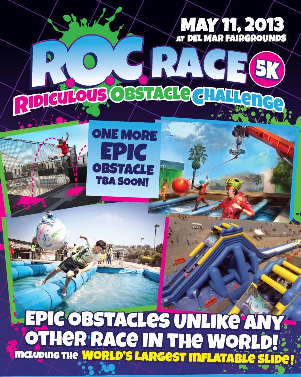 Roc race 2018 coupon code