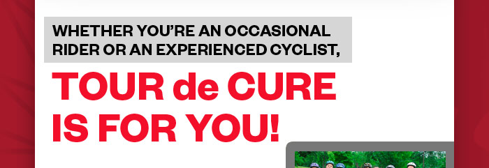 We have 1 tour de cure coupons for you to consider including 0 promo codes and 1 deals in November Grab a free herelfilesvj4.cf coupons and save money.5/5(1).