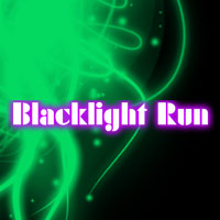 Coupon code for blacklight run