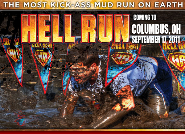 Run like hell 5k coupon code