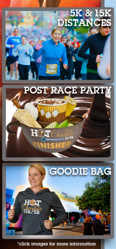Free Hat with Hot Chocolate 15k/5k Atlanta Registration! Code: ACTIVATE, http://www.hotchocolate15k.com/atlanta/