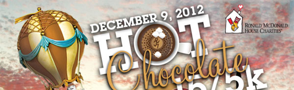 Free Technical Running Hat with Hot Chocolate 15K/5K Phoenix Registration! Code: ACTIVATE, http://www.hotchocolate15k.com/phoenix/