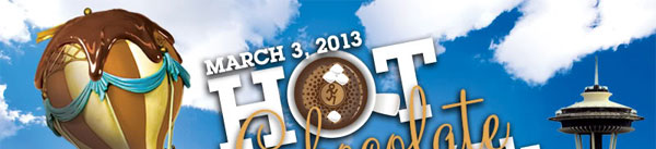 Free Technical Hoodie Sweatshirt with Hot Chocolate 15k/5k Seattle Registration! Code: SEATTLE, http://www.hotchocolate15k.com/seattle/register/