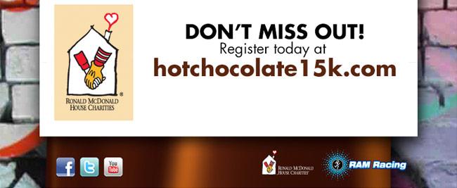 Ram racing coupon code for hot chocolate atlanta