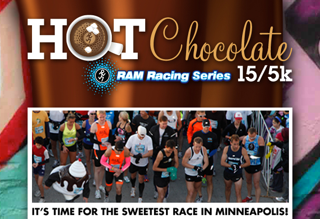 Hot chocolate 5k coupon code