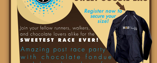 Hot chocolate run chicago coupon code 2018