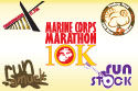 New Fredtastic Course, Shirt and Medals for this 5K
