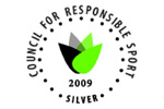 2009 Silver Award - Council for Responsible Sport