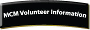 MCM Volunteer Information
