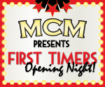 First Timers Event to be Held on MCM Opening Night