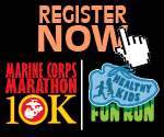 Register Quickly for MCM10K and Healthy Kids Fun Run