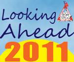 Looking Ahead to 2011