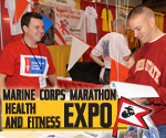 MCM Health and Fitness Expo