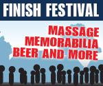 MCM Finish Hoopla and Festivities