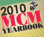 MCM Yearbook