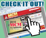 MCM Unveils New Website