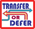 Transfer and Deferment Details