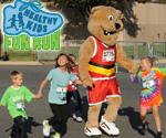 See Kids Run! Run Kids Run!