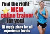 MCM Online Trainer