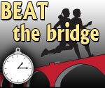 What Does 'Beat the Bridge' Really Mean?