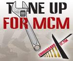 Marine Corps-style Tune-up Run at Crossroads 17.75K