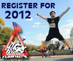 Marine Corps Marathon Registration Opens in March 2012