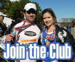 Five-time Finishers Join MCM Runners Club
