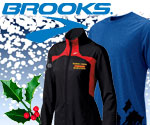 Limited Brooks MCM Apparel Remains