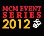 2012 MCM Schedule of Events