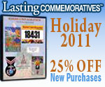 Make Your Memories Last with Lasting Commemoratives