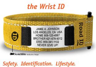 the Wrist ID