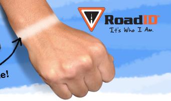 ROAD ID: Road ID: It's Who I Am.
