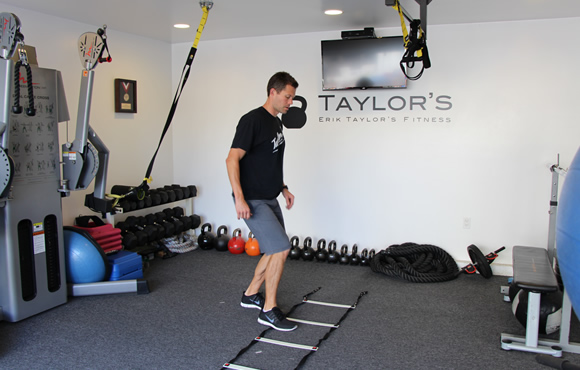 Balance and Agility Exercises for Trail Runners