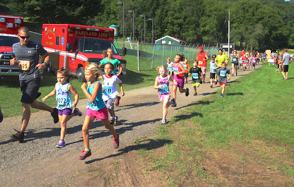 Best Races to Do With Your Kids in 2014