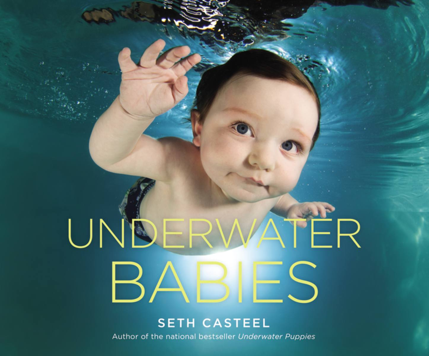 'Underwater Babies' Photographer Seeks to Bring Awareness Through Work